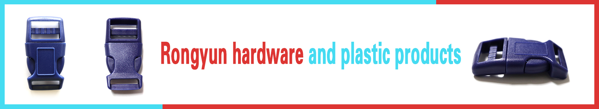 Dongguan Rong Yun Hardware Plastic Products Co., Limited